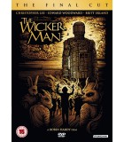 The Wicker Man (1973) (4 DVD)