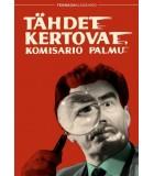 Tähdet kertovat, komisario Palmu. (1962) DVD