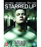 Starred Up (2013) DVD