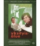 Yksityisalue (1962) DVD