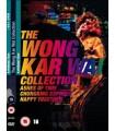 The Wong Kar-Wai Collection (3 DVD)
