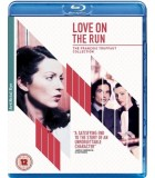 Love on the Run (1979) Blu-ray