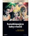 Intohimojen labyrintti (1982) DVD