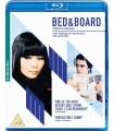 Bed & Board (1970) Blu-ray