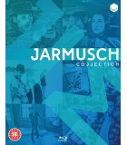 The Jim Jarmusch Collection (6 Blu-ray)
