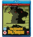 The Island of Dr. Moreau (1977) Blu-ray