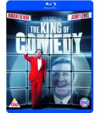 The King of Comedy (1982) Blu-ray