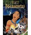 Pocahontas (1995) DVD