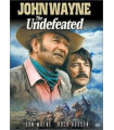 Undefeated (1969) DVD