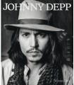 Johnny Depp - Kirja (2014)