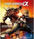 Appleseed Alpha (2014) Blu-ray