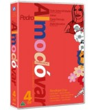 Pedro Almodovar Collection (4 DVD)