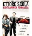 Kohtaaminen Roomassa (1977) DVD