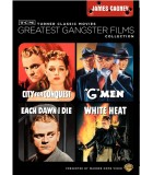 James Cagney - TCM Gangster Collection (4 DVD)