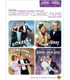 Astaire & Rogers - Vol. 2 TCM Collection (4 DVD)