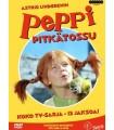 Peppi Pitkätossu (1969– ) (6 DVD)