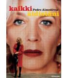 Kaikki äidistäni (1999) DVD