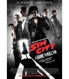 Sin City: A Dame to Kill For (2014) DVD