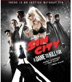 Sin City: A Dame to Kill For (2014) (3D + 2D Blu-ray)