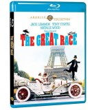 The Great Race (1965) Blu-ray