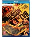 Lesson Of Evil (2011) Blu-ray