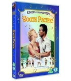 South Pacific (1958) DVD