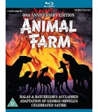 Animal Farm (1954) Blu-ray