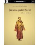 Francesco, Giullare Di Dio (1950) DVD