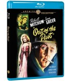 Out of the Past (1947) Blu-ray
