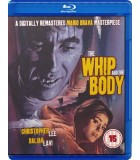 Whip And The Body (1963) Blu-ray