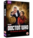 Doctor Who - Complete Series 8 (5 DVD)