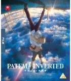 Patema Inverted (2013) (Blu-ray + DVD)