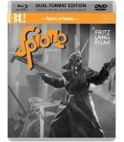 Spione (1928) (Blu-ray + DVD)