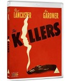 The Killers (1946) Blu-ray