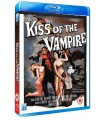 The Kiss of the Vampire (1963) Blu-ray