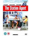 The Station Agent (2003) DVD