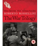 Rossellini: The War Trilogy (3 Blu-ray)