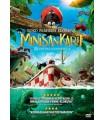 Minisankarit - Ruohonjuuritasolla (2013) DVD