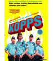 Kopps (2003) DVD