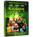 Kesähetket (2008) DVD