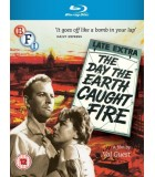 The Day the Earth Caught Fire (1961) Blu-ray