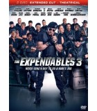 The Expendables 3 (2014) (2 DVD)