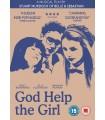 God Help the Girl (2014) DVD