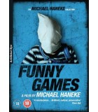Funny Games (1997) DVD