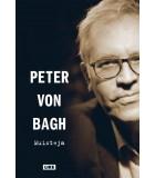 Peter von Bagh - Muisteja (Kirja)