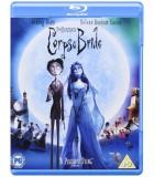 Corpse Bride (2005) Blu-ray