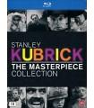 Stanley Kubrick: Masterpiece Collection (10 Discs) (Blu-ray)