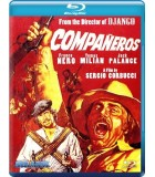 Compañeros (1970) Blu-ray