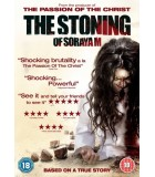 The Stoning of Soraya M. (2008) DVD