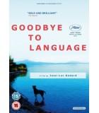 Goodbye To Language (2014) DVD
